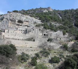 Blaca Monastery
