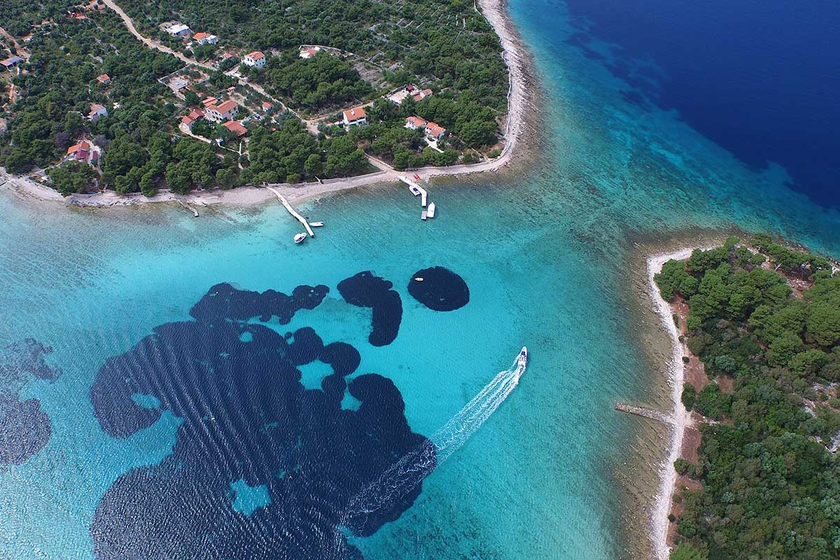 Blue lagoon croatia you will be pleased to hear that we provide the snorkeling equipment on our tour which will give you the perfect opportunity to experience the natural world publicscrutiny Images