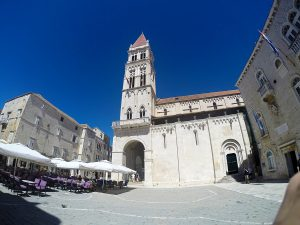 Cathedral of St Lawrence Trogir