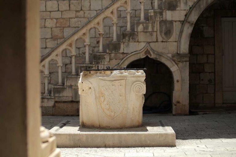 Historicarchitecture-Trogir