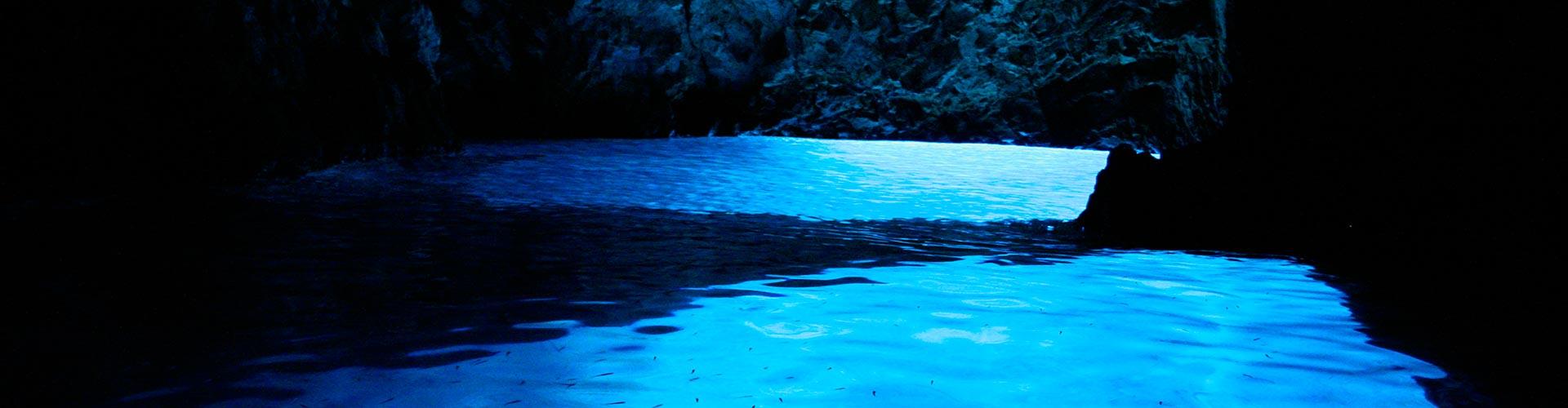 bluecavetour