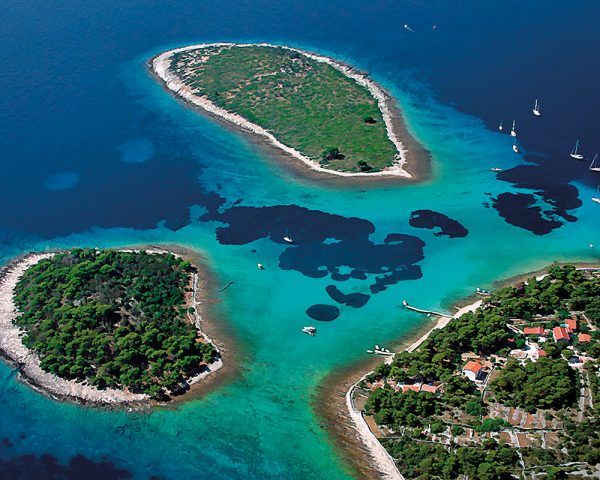 Blue Lagoon Croatia