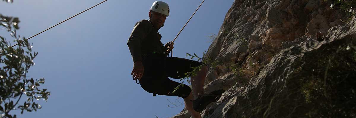 activitytoursfromsplit-rockclimbingmarjanhillsplit