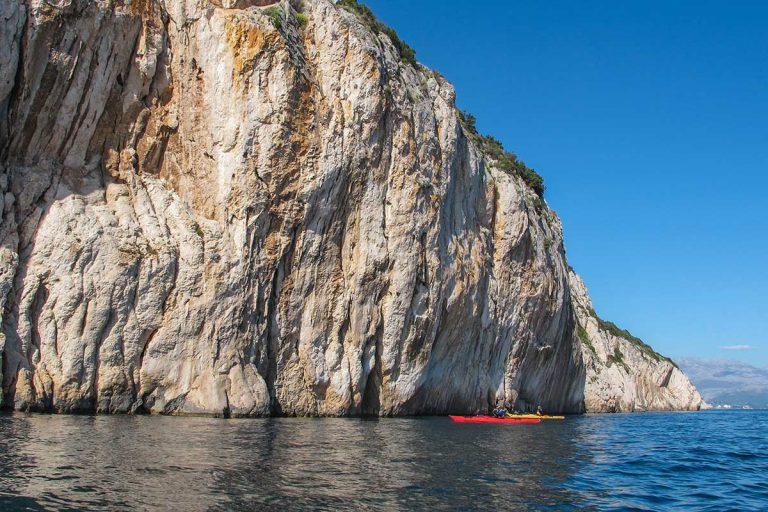 Blue Horizon Kayaking Tour