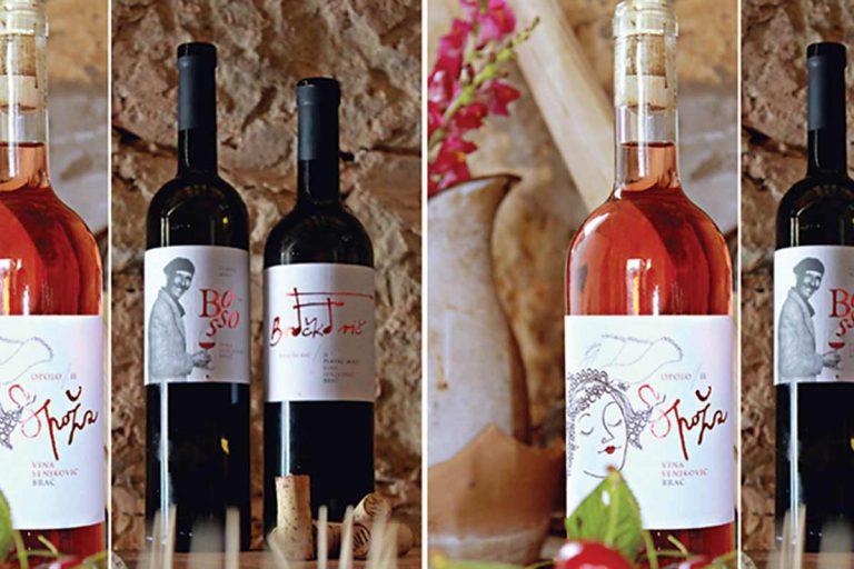 Senjakovic Wines