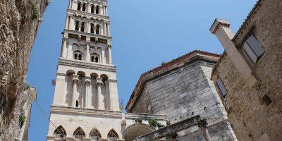 Chatedral St. Domnius in Split