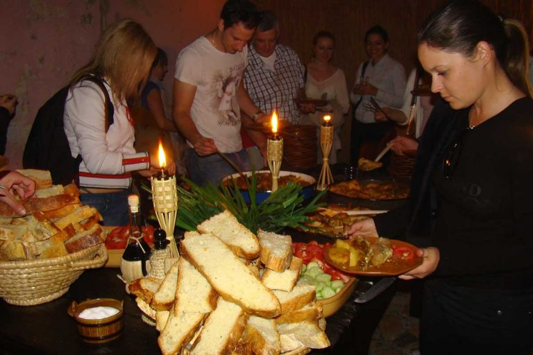 Game of Thrones Tour From Split – Vetus