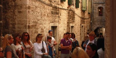 Game of Thrones Tour From Split - Diocletian's Palace
