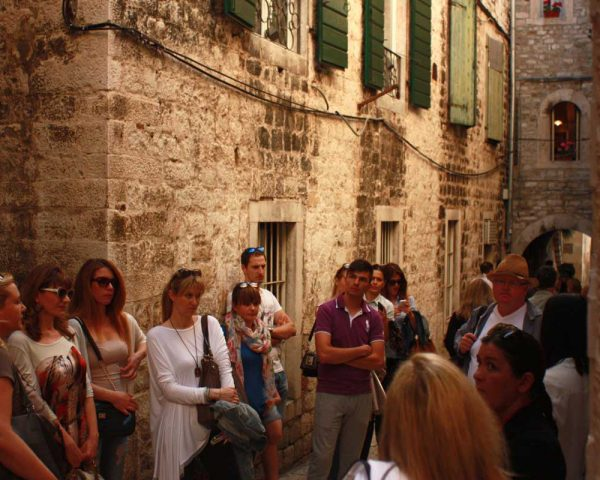 Game of Thrones Tour From Split – Diocletian's Palace