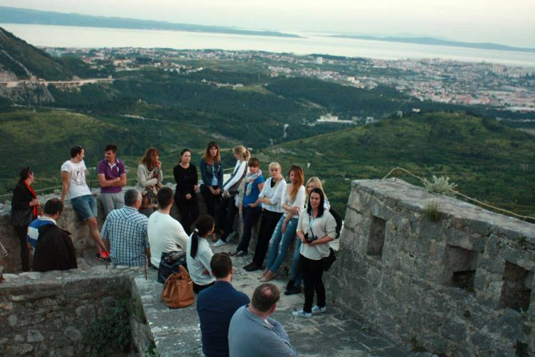 Game of Thrones Tour From Split – Klis