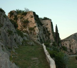 Game of Thrones Tour From Split - Klis fortress