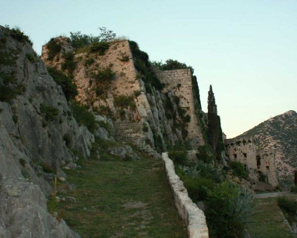 Game of Thrones Tour From Split – Klis fortress