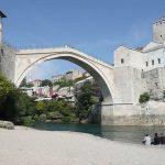 New Bridge in Mostar