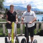 Segway Split Marjan View Point