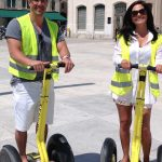 Segway Split on Riva