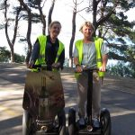 Segway Tour Ride to Bene Marjan