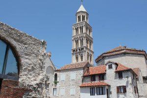 St. Domnius Chatedral, Split