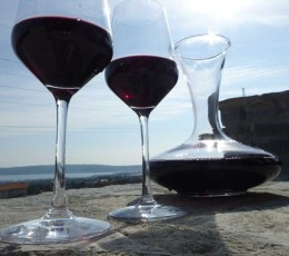 Zinfandel Wine - Wine Tour Split