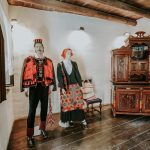 traditional attire-Krka and Skradin region