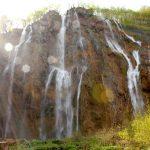 Largest Croatian waterfall, Plitvice Lakes