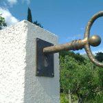 BiblicalGarden-Entrance-WineTastingTour-toursfromsplit