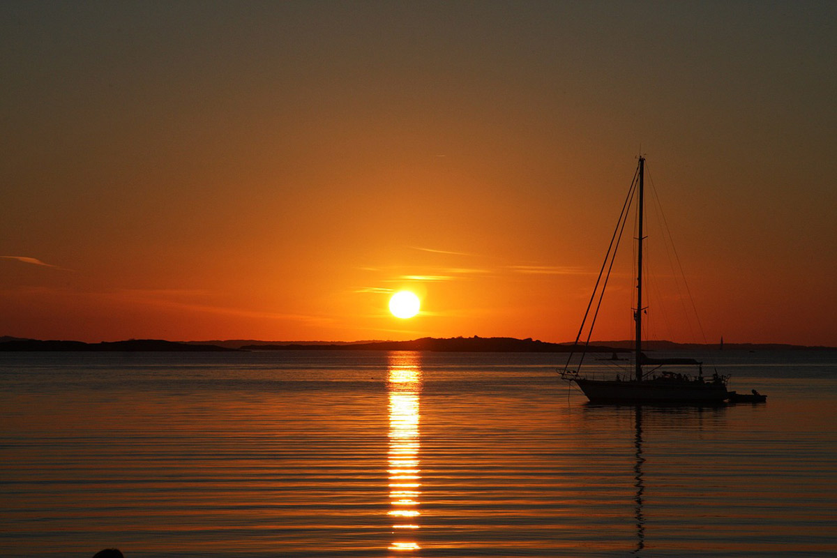 Sunset Sailing Tour from Split