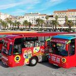 hopp-on-hopp-off-Split-Bus-Tour