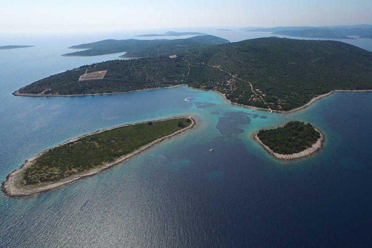 AerialViewonDrvenikandKrknjasiislands-BlueLagoonCroatia
