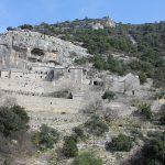 Blaca Monastery island Brac