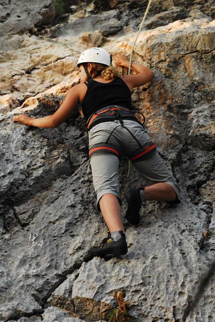 Marjan Hill climbing tour