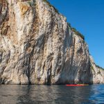 Blue Horizon Kayaking Tour