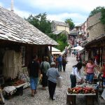 Bazar Mostar – Tour from Split
