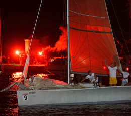 Celebration - Pequena Regata Nocturna
