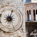 City Clock Tower, Split