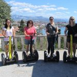 Marjan View Point Segway Split
