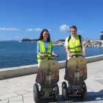 Segway Start from Riva in Split