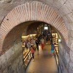 Split Basements – Diocletian Palace