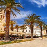 Trogir-Old-Town-Promenade