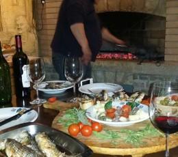 Wine Tour Split - Delicacies