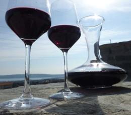 Zinfandel Wine - Wine Tour Split