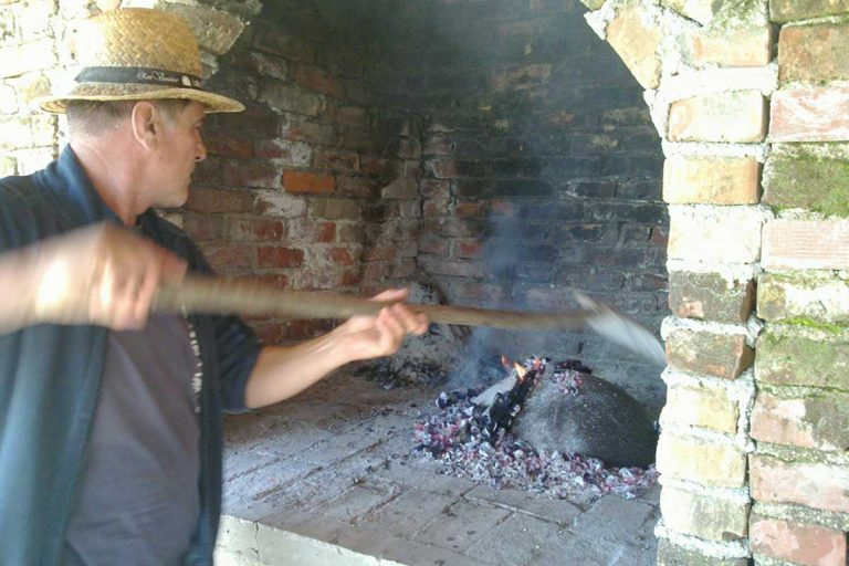 Zinfandel Wine Tour Bedalov Winery Kastela