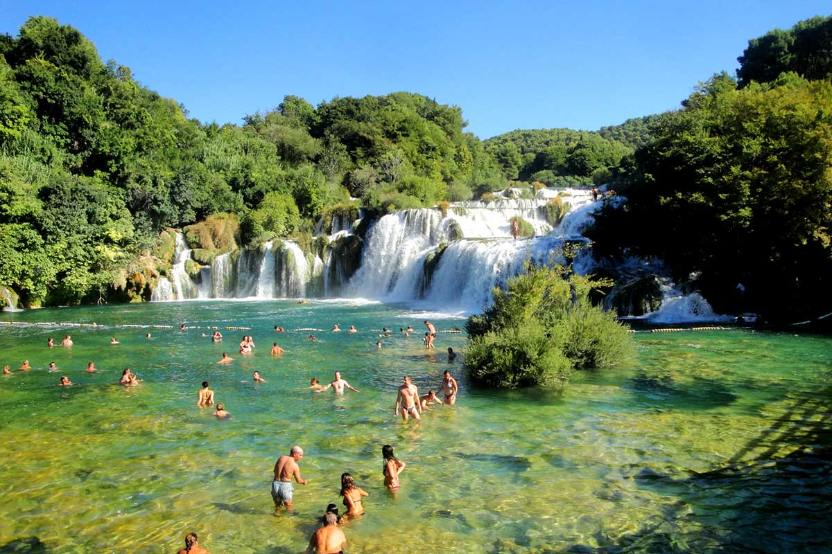 Activity Tours From Split
