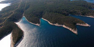 pakleni-islands