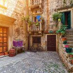 picturesque-Trogir-old-town