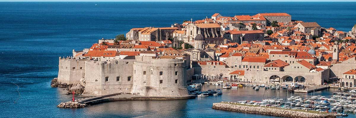 DubrovnikTourfromSplit