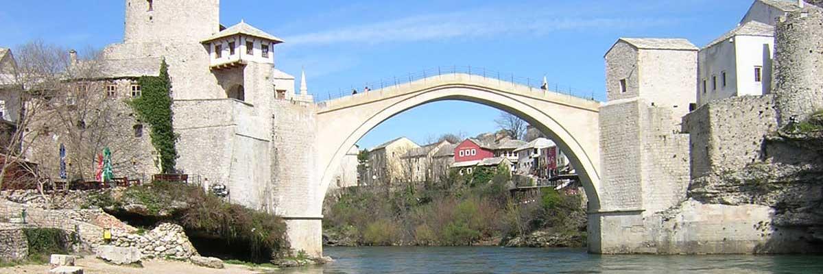 Mostar&medjugorjetourfromsplit