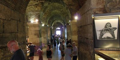 Diocletian-Cellars-Basement