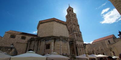 st-domnius-cathedral-split-croatia