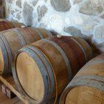 ZinfandelWineBarrels-winetoursplitcroatia