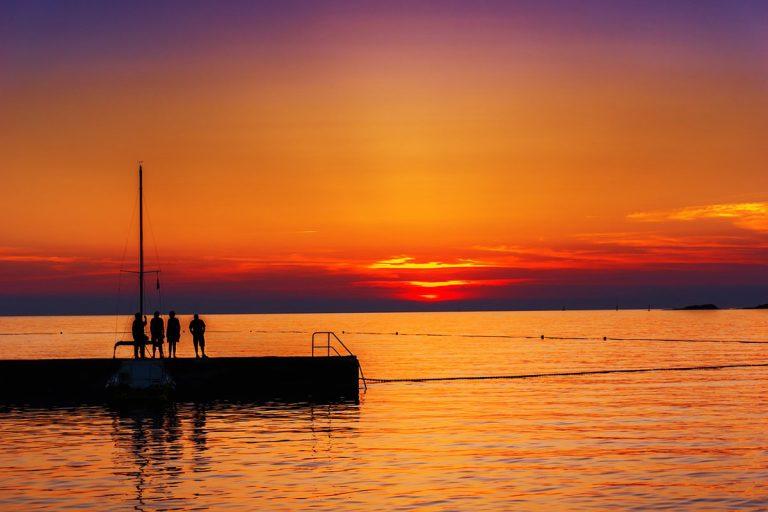 Sunset-sailingSplit-3
